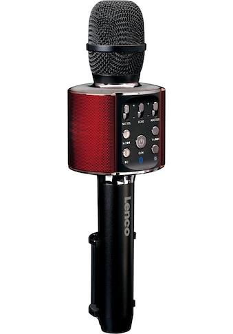 Lenco Mikrofon »BMC-090« kaufen