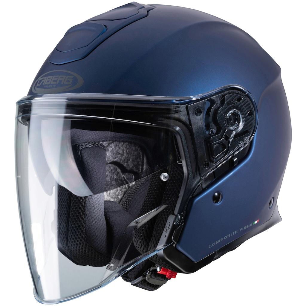 Caberg Motorradhelm »Flyon«, mit integrierter Sonnenblende