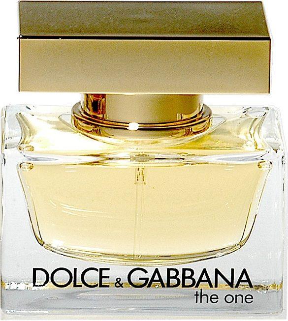 eau de parfum spray dolce gabbana the one bequem. Black Bedroom Furniture Sets. Home Design Ideas