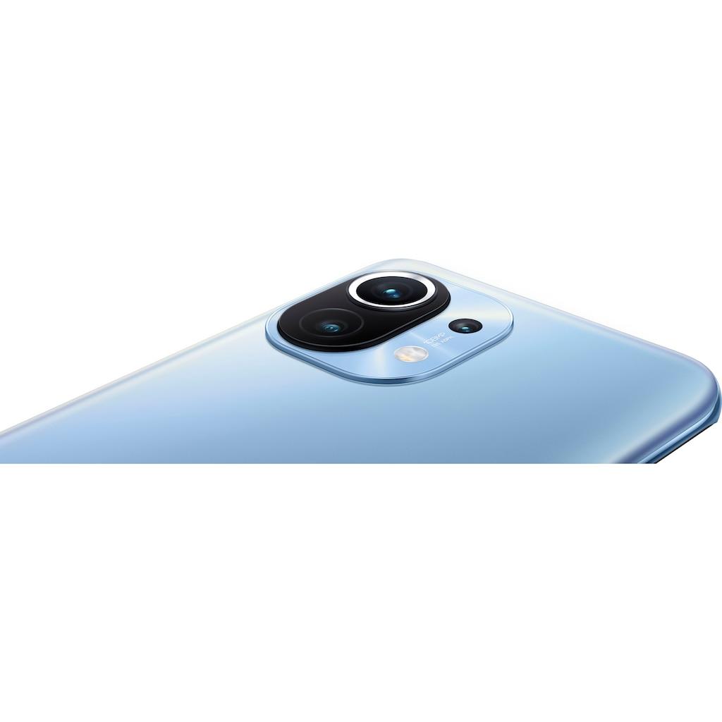 "Xiaomi Smartphone »Mi 11«, (17,3 cm/6,81 "", 128 GB Speicherplatz, 108 MP Kamera)"