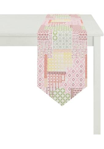 APELT Tischband »5315 HAPPY EASTER, Gobelin«, (1 St.) kaufen