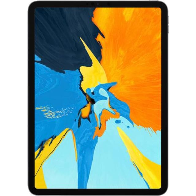 Apple »iPad Pro« Tablet (11'', 256 GB, iOS)