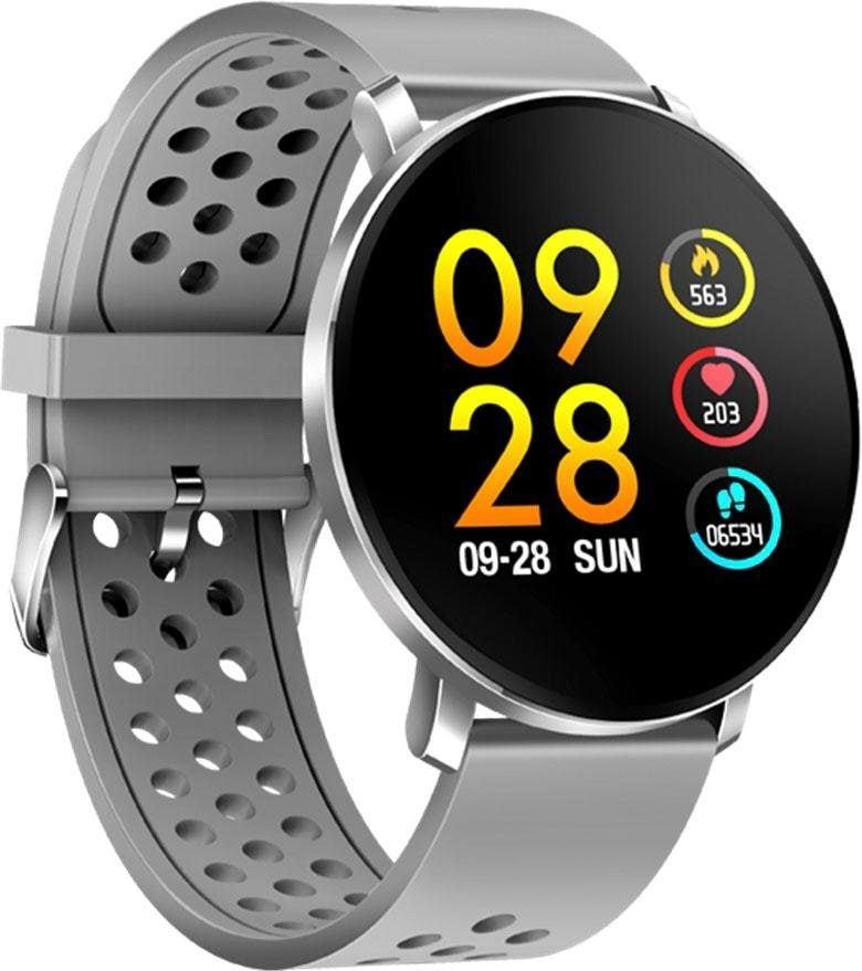 Denver SW-171 Smartwatch (3,3 cm / 1,3 Zoll) | Uhren > Smartwatches | Denver