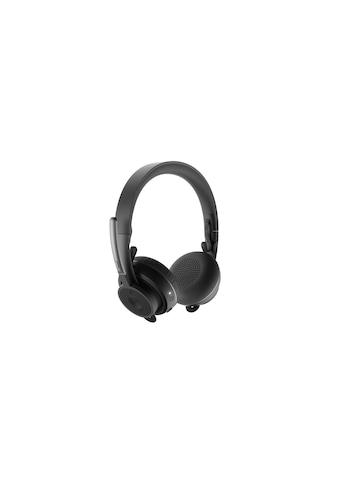 Logitech Gaming-Headset »Zone Wireless Plus« kaufen