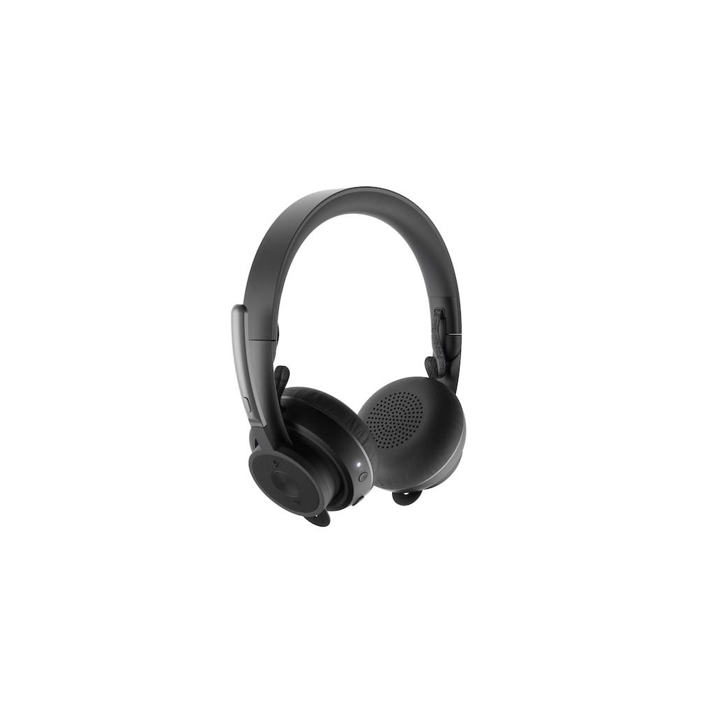 Logitech Gaming-Headset »Zone Wireless Plus«