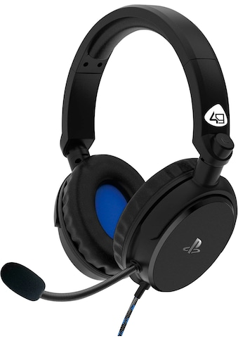 4Gamers Gaming-Headset »Stereo Gaming Headset Pro4-50S« kaufen