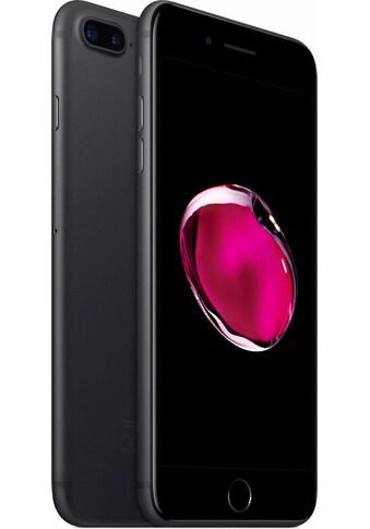 "Apple iPhone 7 Plus 5,5"" 128 GB Smartphone (13,9 cm / 5,5 Zoll, 128 GB, 12 MP Kamera) kaufen"