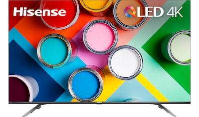 "Hisense QLED-Fernseher »55E76GQ«, 139 cm/55 "", 4K Ultra HD, Smart-TV, Quantum Dot,... kaufen"