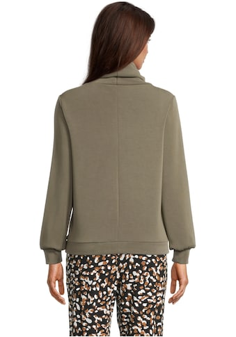 Betty&Co Sweatshirt, mit Stehkragen kaufen
