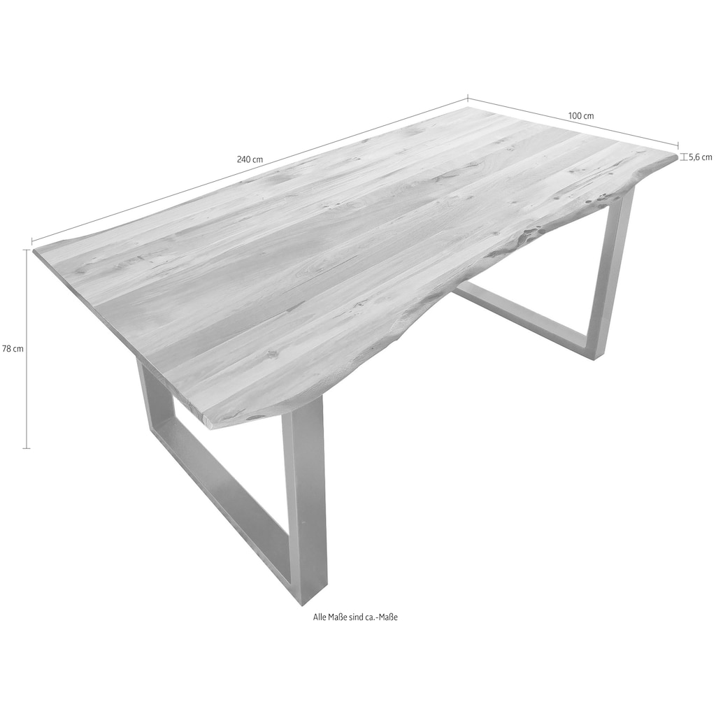 SIT Esstisch »Tops&Tables«