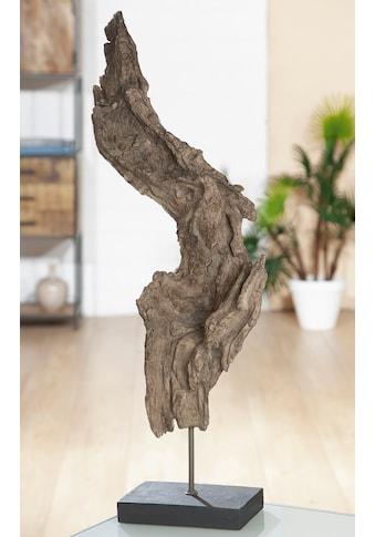 GILDE Dekoobjekt »Baumwurzel« (1 Stück) kaufen