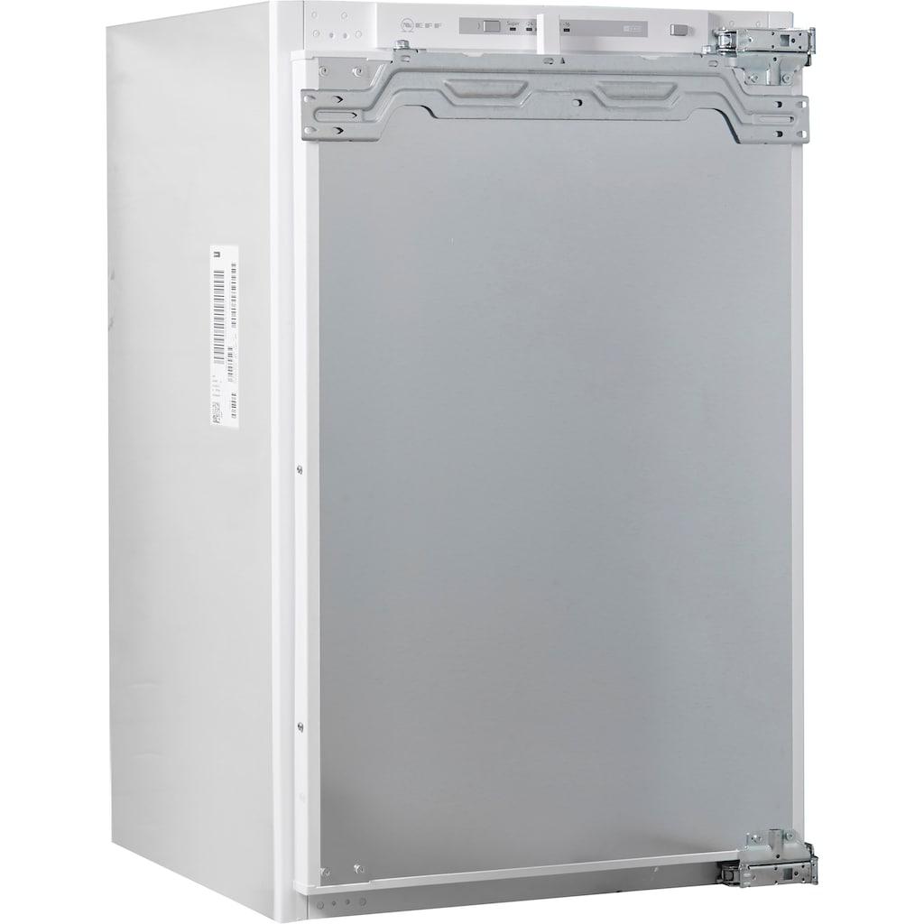 NEFF Einbaugefrierschrank »GI1216DE0«, N 50, 87,4 cm hoch, 55,8 cm breit