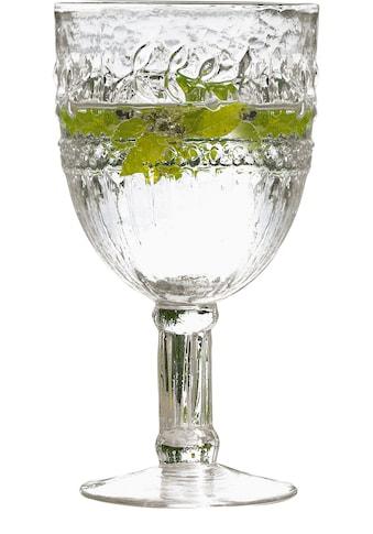 Rotweinglas (6 - tlg.) kaufen