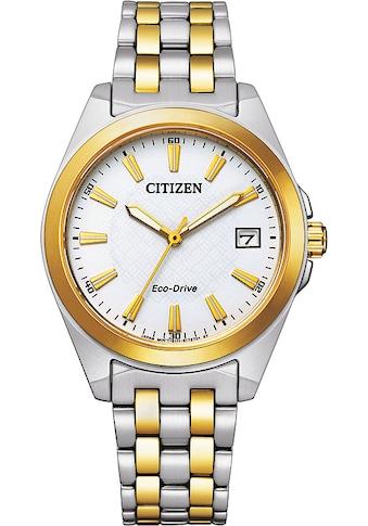 Citizen Solaruhr »EO1214-82A« kaufen