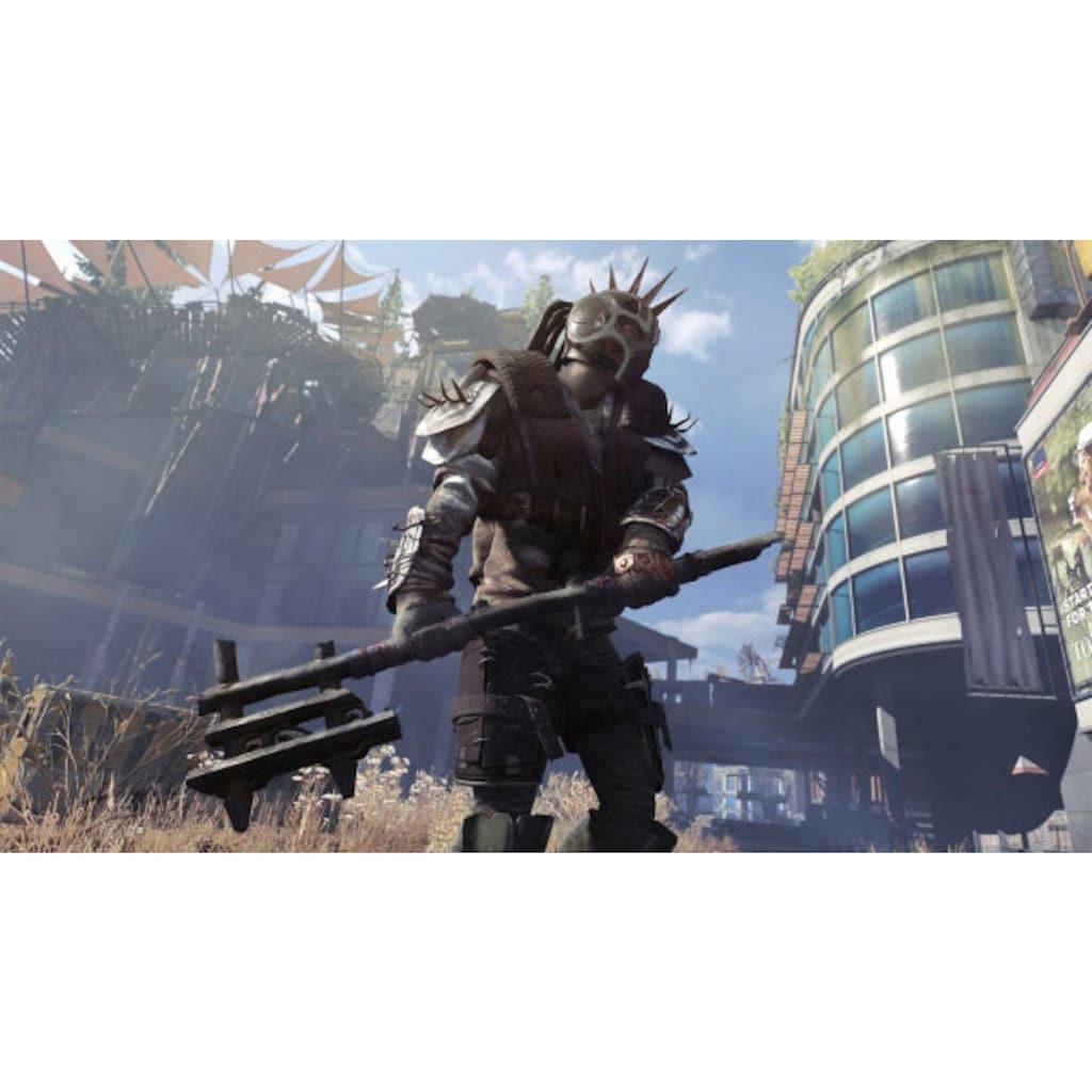 Koch Media Spiel »Dying Light 2 Stay Human Deluxe Edition«, PlayStation 4