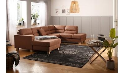 Home affaire Wohnlandschaft »Navan« kaufen