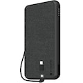 Mophie Lader »Powerstation Plus XL 10.000 mAh«
