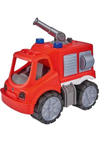 BIG Spielzeug-Auto »BIG Power Worker Feuerwehrlöschwagen«, mit Wasserspritze, Made in... kaufen