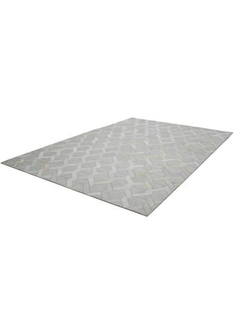 Fellteppich, »Chimera 110«, Kayoom, rechteckig, Höhe 8 mm, Naturprodukt kaufen