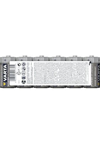VARTA »POWER ON DEMAND C FOL 6« Batterie kaufen