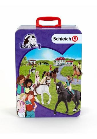 Klein Spielfigur »Schleich Sammelkoffer Horse Club« kaufen