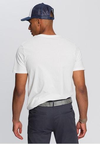 Jack & Jones T-Shirt »SPRING FEELING TEE« kaufen