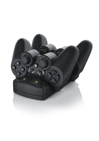 CSL 3in1 Gamepad Schnell-Ladestation für PS3 / Move / PS4 kaufen