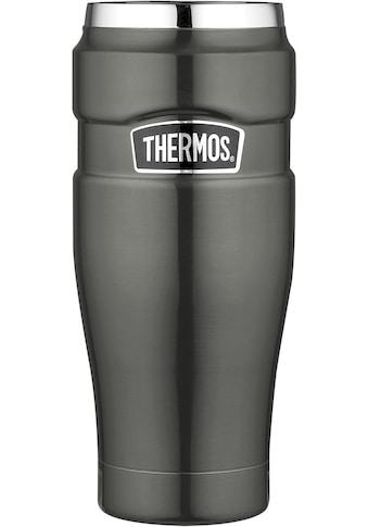THERMOS Thermobecher »Stainless King«, (1 tlg.), 470 ml kaufen