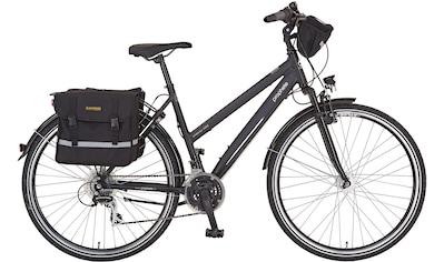 Prophete Trekkingrad »Entdecker 1000«, 24 Gang, Shimano, Acera Schaltwerk,... kaufen