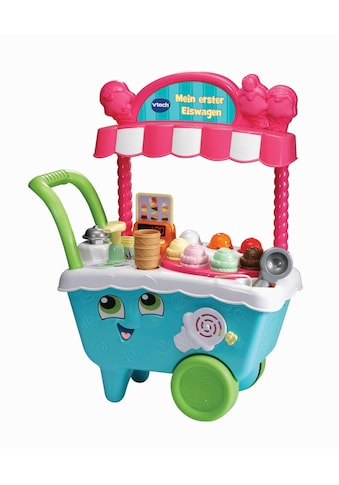 Vtech® Spielzeug-Auto »Mein erster Eiswagen« kaufen
