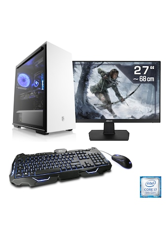 CSL Gaming-PC »HydroX T9014 Wasserkühlung« kaufen