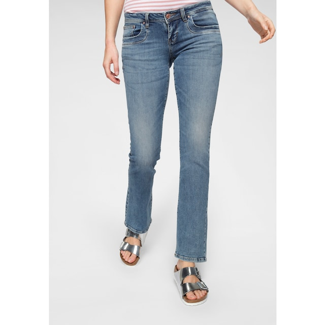 LTB Bootcut-Jeans »VALERIE«