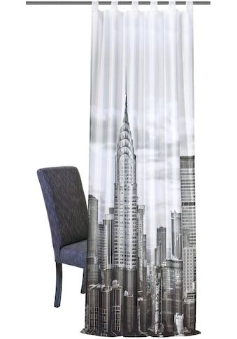 HOME WOHNIDEEN Vorhang »Ragusa«, HxB: 245x120 kaufen