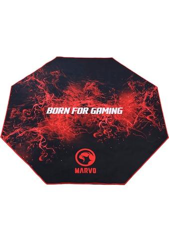 MARVO Bodenschutzmatte »GM01«, Gaming Chair Stuhlunterlage kaufen