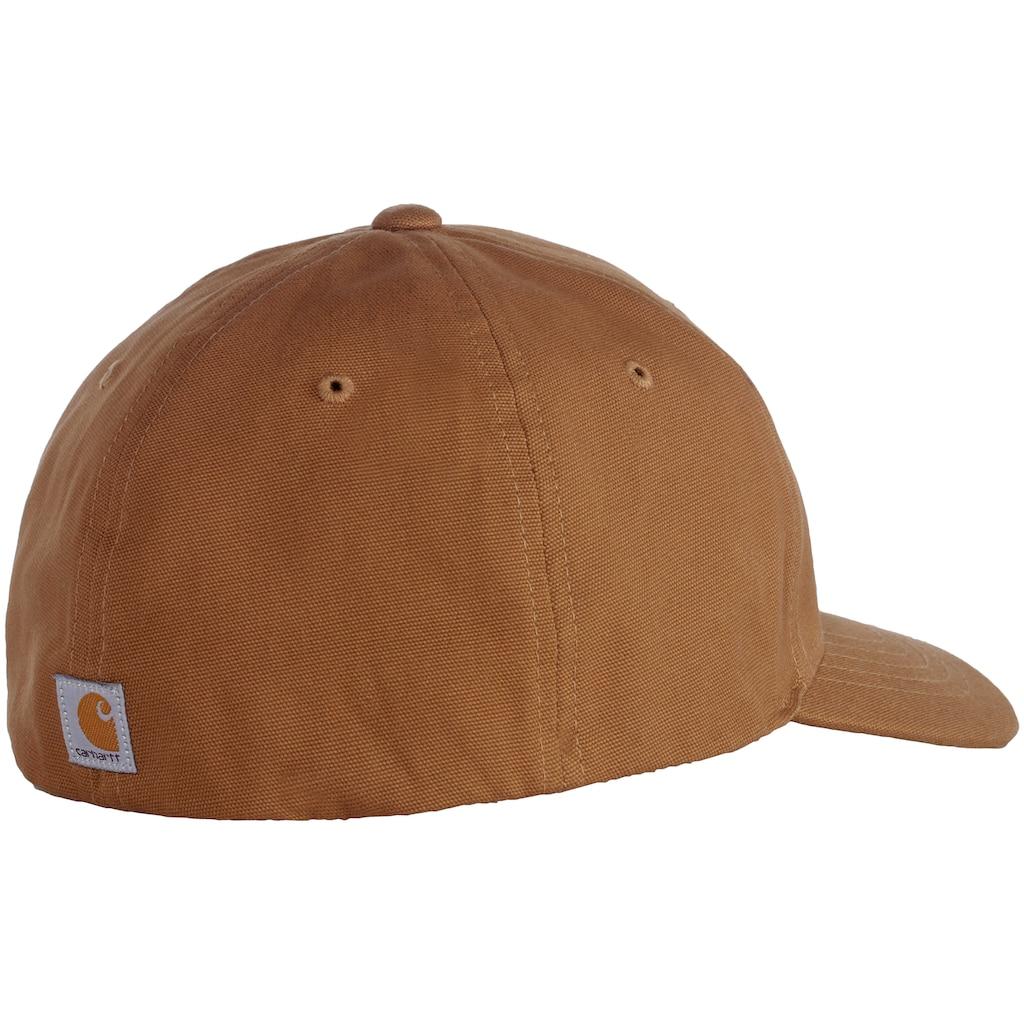 Carhartt Fitted Cap »PATCH FLEX FIT CAP«