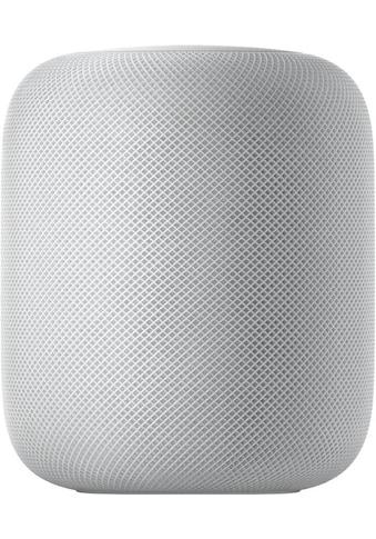 Apple »HomePod« Sprachgesteuerter Lautsprecher (WLAN (WiFi)) kaufen