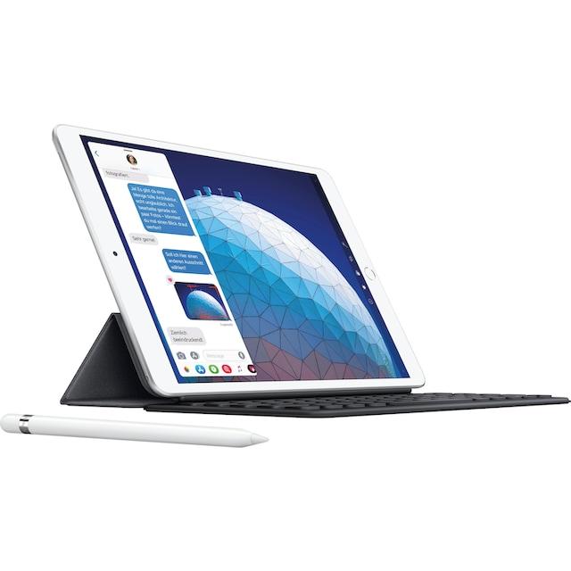 Apple »iPad Air - 64GB - WiFi« Tablet (10,5'', 64 GB, iOS)