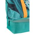 fabrizio® Strandtasche, mit Kühltaschenfach