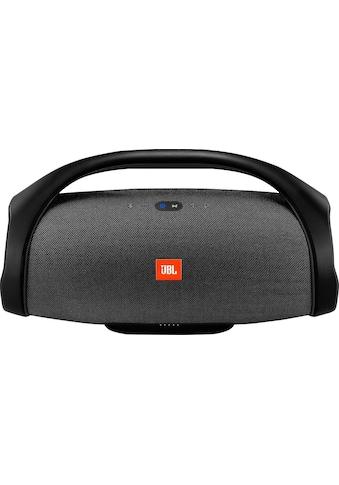 JBL »Boombox« Portable - Lautsprecher (Bluetooth, 60 Watt) kaufen