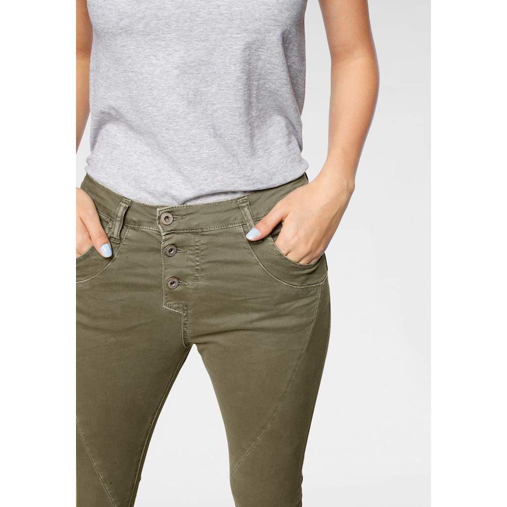 Please Jeans Boyfriend-Jeans »P78A«