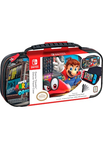 BigBen Spielekonsolen-Tasche »NSW Mario Odyssey NNS58« kaufen