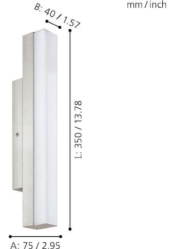 EGLO,LED Wandleuchte»TORRETTA«, kaufen
