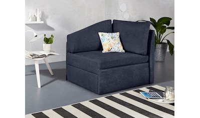 INOSIGN Relaxliege »Tiny Delta Relax - Recamiere« (Tiny) kaufen