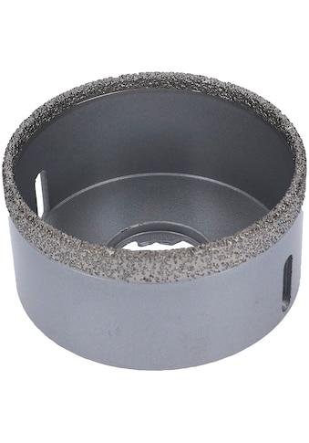 Bosch Professional Diamanttrockenbohrer »X-LOCK Best for Ceramic Dry Speed«, 83 x 35 mm kaufen