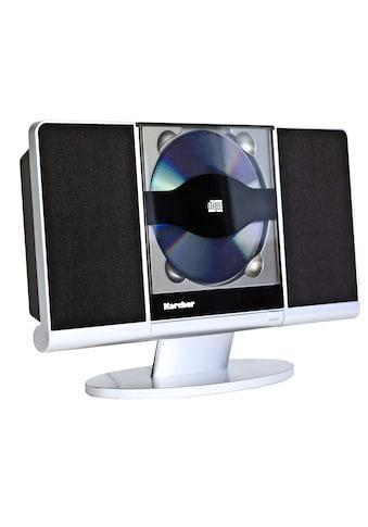 Karcher »MC 6512« Kompaktanlage (FM - Tuner) kaufen