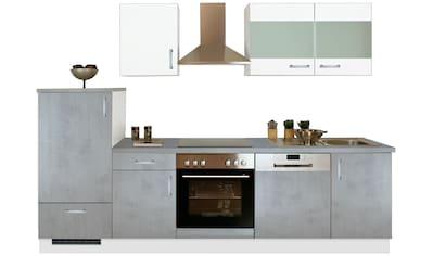 Menke Küchen Küchenzeile »Mara« kaufen