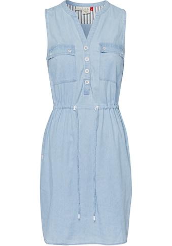 Ragwear Jeanskleid »ROISIN DENIM«, in Denim-Look kaufen
