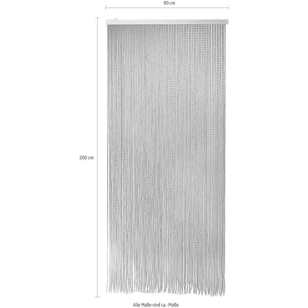 locker Türvorhang »Bonbon«, aus Polyester, 94 Stränge