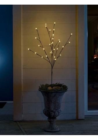 KONSTSMIDE LED Lichterzweig mir runden Dioden kaufen