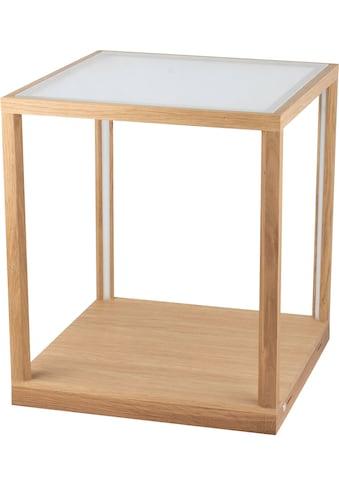 SPOT Light,LED Tischleuchte»TAVOLI GLASS«, kaufen